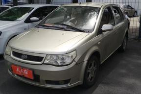一汽-威志 2006款 两厢 1.3L 手动豪华型