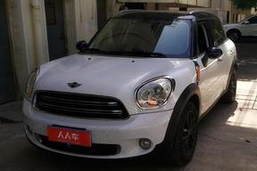 MINI-COUNTRYMAN 2014款 1.6L COOPER Fun