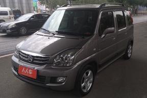 铃木-北斗星X5 2013款 改款 1.4L VVT 巡航版
