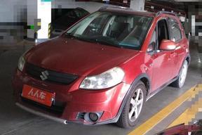 铃木-天语 SX4 2011款 两厢 1.6L 自动运动型