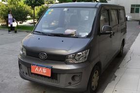 一汽-佳宝V80 2014款 1.5L商务标准型