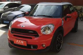 MINI-COUNTRYMAN 2011款 1.6L COOPER Fun
