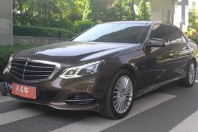 奔驰-E级 2014款 E 260 L