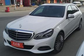 奔驰-E级 2015款 改款 E 200 L