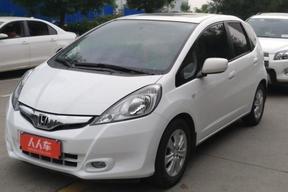 本田-飞度 2011款 1.5L 自动豪华版
