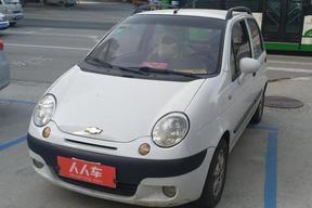 宝骏-乐驰 2009款 1.0L 手动舒适型
