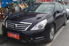 日产-天籁 2011款 2.5L XL领先版