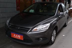 福特-福克斯 2013款 三厢经典 1.8L 手动基本型