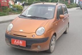 宝骏-乐驰 2009款 1.2L 手动活力型