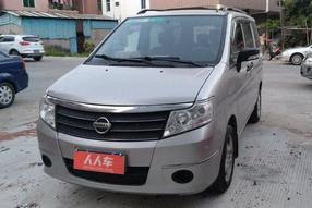 东风-帅客 2013款 改款 1.5L 手动舒适型7座
