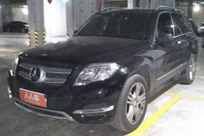 奔驰-GLK级 2014款 GLK 200 标准型