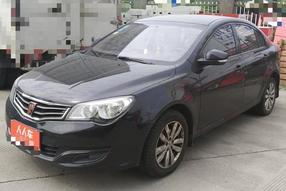 荣威-350 2014款 1.5L 手动迅驰版