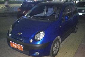 宝骏-乐驰 2010款 1.0L P-TEC手动优越型