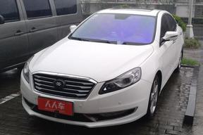 奔腾-B70 2014款 2.0L 自动豪华型