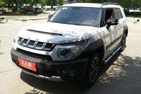 北京-BJ20 2016款 1.5T CVT尊贵型