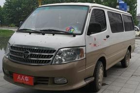 福田-风景 2014款 2.0L快运标准型短轴版低顶4Q20M