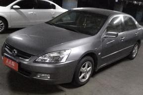 本田-雅阁 2007款 2.0L 自动舒适版