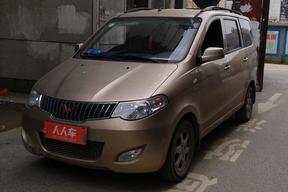 五菱汽车-五菱宏光 2014款 1.5L 标准型