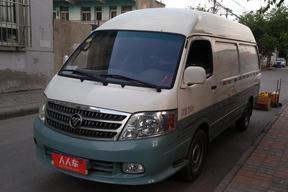 福田-风景 2014款 2.2L快捷舒适型长轴版高顶491EQ4