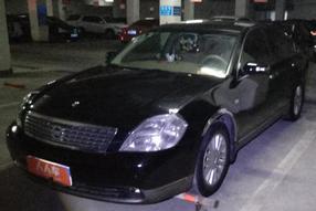 日产-天籁 2004款 230JK(天窗版)