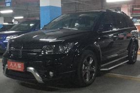 道奇-酷威 2014款 2.4L 两驱旅行版
