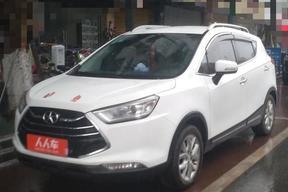 江淮-瑞风S3 2014款 1.5L 手动豪华智能型