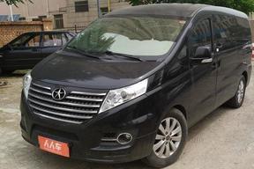 江淮-瑞风M5 2013款 2.0T 汽油自动商务版