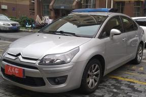 雪铁龙-世嘉 2011款 三厢 1.6L 手动时尚型