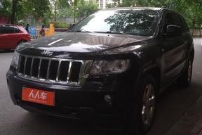 Jeep-大切诺基(进口) 2013款 3.6L 舒适版