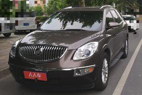 别克-昂科雷 2009款 3.6L CXL1精英版