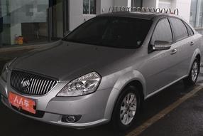 别克-凯越 2011款 1.6LE-MT