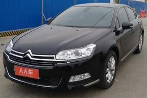 雪铁龙-C5 2013款 2.3L 自动豪华型