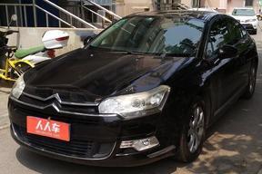 雪铁龙-C5 2010款 2.3L 自动尊贵型