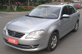 大众-宝来 2011款 1.6L 自动舒适型