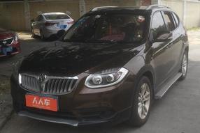 中华-V5 2012款 1.6L 自动舒适型