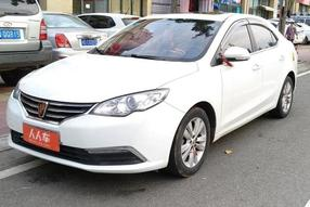 荣威-360 2015款 1.5L 自动豪华版