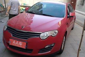 荣威-550 2010款 550 1.8L 自动世博风尚版