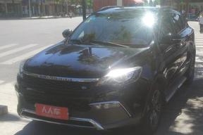 猎豹汽车-CS10 2016款 2.0T 自动豪华型