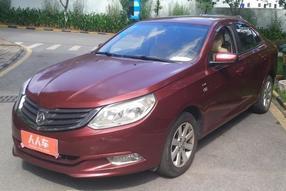 宝骏-630 2012款 1.5L DVVT自动舒适型