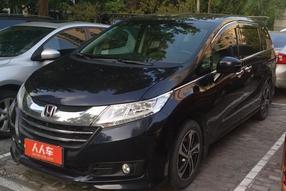 本田-奥德赛 2015款 2.4L 至尊版