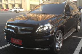 奔驰-GL级 2015款 GL 500 4MATIC