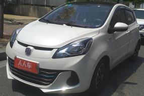 长安-奔奔 2014款 1.4L IMT豪华型