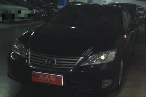 雷克萨斯-ES 2010款 240 典雅版