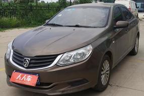 宝骏-630 2012款 1.5L DVVT手动标准型