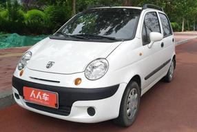 宝骏-乐驰 2012款 改款 1.0L 手动P-TEC标准型
