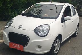 吉利汽车-熊猫 2011款 1.3L 自动尊贵型