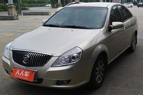 别克-凯越 2011款 1.6LX-AT
