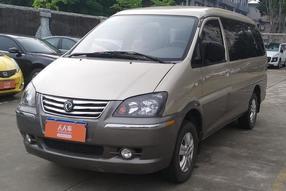 东风-菱智 2015款 M5 Q3 2.0L 7座长轴舒适型