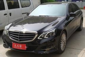 奔驰-E级 2014款 E 260 L 豪华型