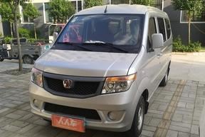 北汽威旺-205 2013款 1.0L乐业型